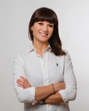 Lisa Miniussi