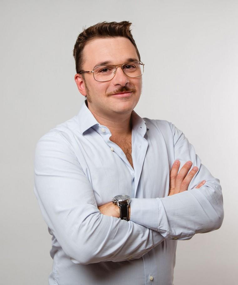 Riccardo Berini